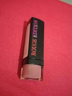 Bourjois Rouge Edition 02 Beige Trench Volume
