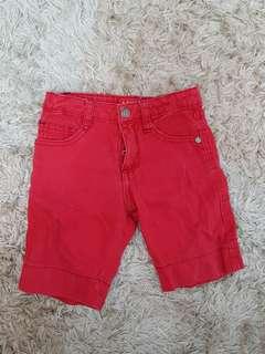 MIKI Short Pants 2Y