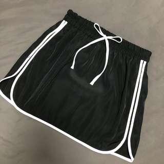 Cotton On Outline Runner Skirt