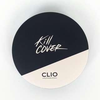 CLIO Kill Cover Liquid Founwear Cushion