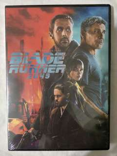 [Movie Empire] Blade Runner 2049 - Movie DVD