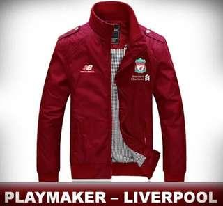 Jaket playmaker original