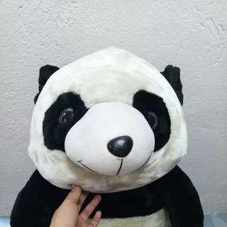 GIFT FACTORY PANDA STUFFED TOY ✨