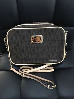 Michael Kors Square Sling bag
