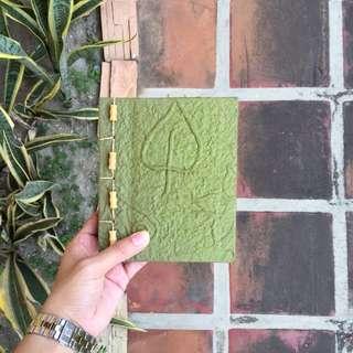 Craft Notebook