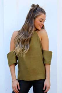 CMEO INSPIRED TOP NEW WITH TAGS