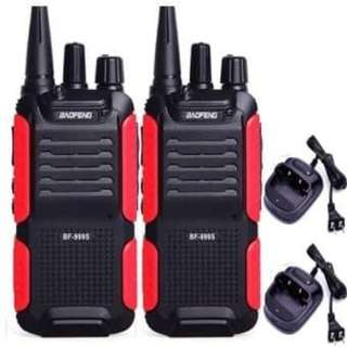 Baofeng BF-999S-Plus Walkie Talkie 2way Radio SET OF 2