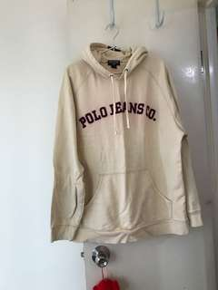 Polo jeans hoodie