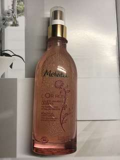 Melvita L'OR ROSE LIGHT LEGS 100ml (包郵費)