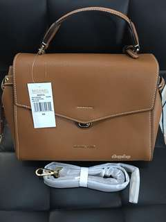 Michael Kors Plain Bristol bag