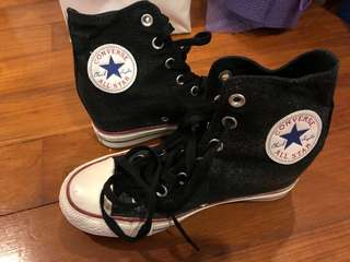 converse all star woman shoes