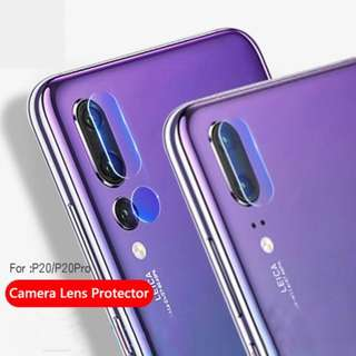 Huawei P20/Pro Camera Lens Protector