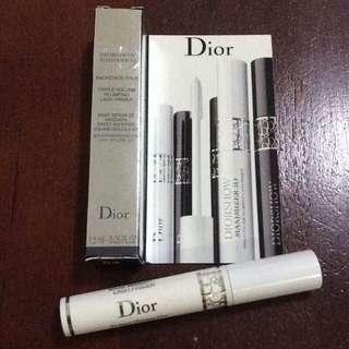 Dior 迪奧搶眼3D睫毛增量底膏 1.5ML