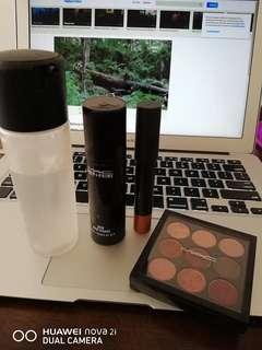 Makeup pre love