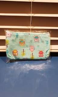Owl Purse/Pencil case