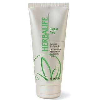 Herbalife Aloe Soothing Gel 200mL