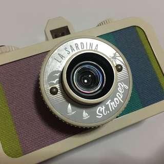 Lomography LA Sardina Film Camera