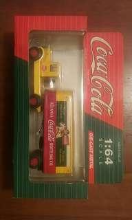 可口可樂貨車1996年