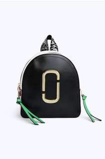 Marc Jacobs The Pack Shot 背囊 全新
