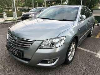 Toyota Camry 2.4 SG