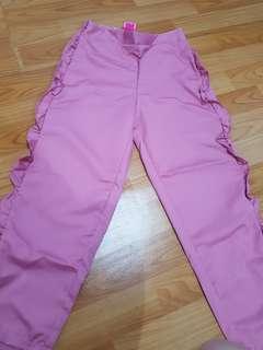 Balotelly Pants