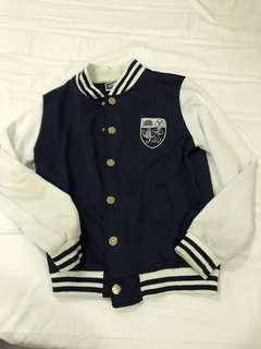 Nus business school jacket