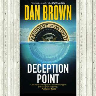 Premium ebook - Deception point