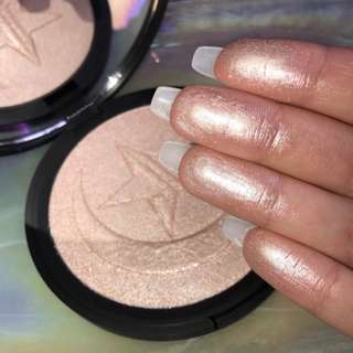 Jeffree Star Skinfrost Highlight - Eclipse
