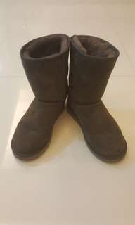 Authentic UGG Winter Boots Buy Frm Australia.