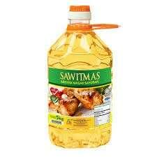 Minyak masak Sawitmas 5kg