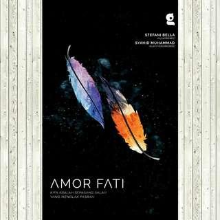 Premium ebook - Amor Fati
