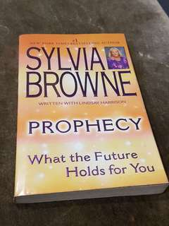 C126 BOOK - PROPHECY