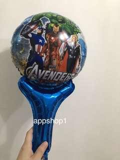 Adventures handheld balloons 🎈 preschool kids goodies bag, goody bag gift