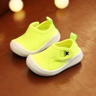 2018 New Summer design toddler shoe