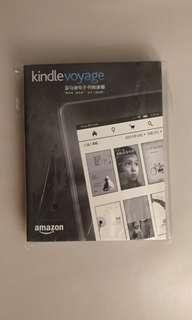 Amazon Kindle Voyage Chinese compatible