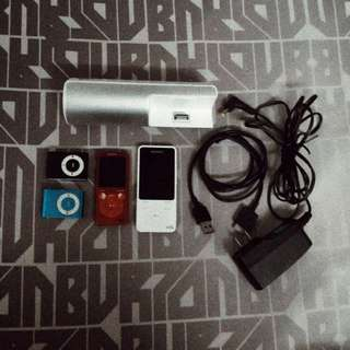 Sony Walkman Package