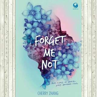ebook - Forget me not