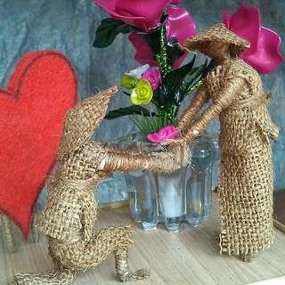 miniatur cinta