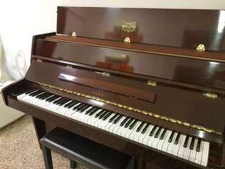 Kawai Piano@$800