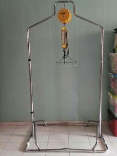 Buai Baby Frame and Auto Buai