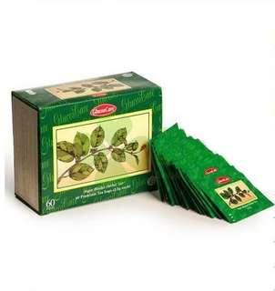 🚚 新加坡抗糖茶試飲優惠3盒(180包)