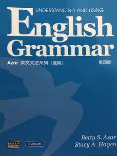 🚚 英文文法书