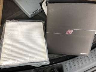 Kia K3 or Kia forte cabin air filter