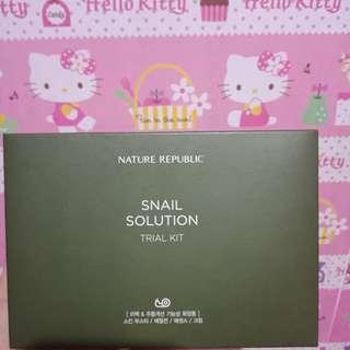 nature republic trial kit