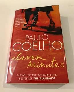 Eleven Minutes (Paolo Coelho)
