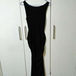 Madeben Elegant Long Dress