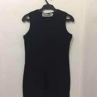 Long Halter dress (under the knee)