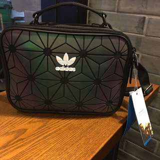 Adidas 3D Sling Beg