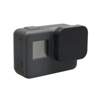 GoPro Hero 5/ Hero 6 Protective Plastic Lens Cap Cover