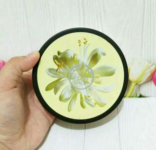 Body Shop Moringa Body Butter